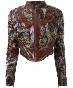 Iris Van Herpen | Infinity Biker Jacket