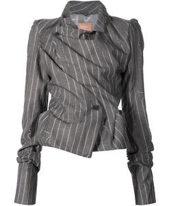 Vivienne Westwood Gold Label | Pinstripe Blazer
