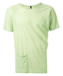 Forme D'expression   Half Raglan T-Shirt