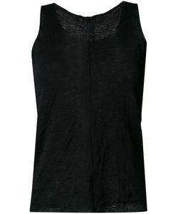 Forme D'expression | Double Knit Tank Top