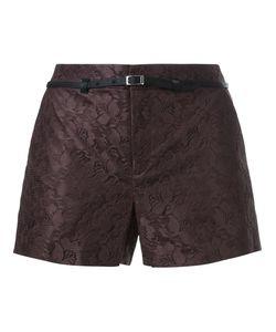Loveless | Lace Shorts