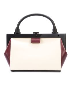 Perrin Paris | Mini Structured Tote