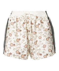 Ashish | Taffeta Shorts S