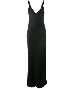 Haider Ackermann | Strappy Maxi Dress