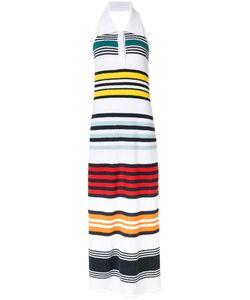 Rosie Assoulin | Rainbow Striped Dress