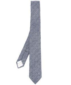 Al Duca D'Aosta | 1902 Paisley Detail Tie Men