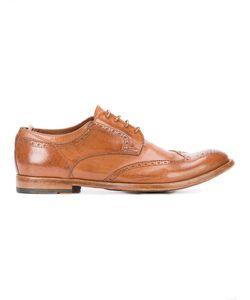 Officine Creative | Anatomia 3 Derby Shoes Buffalo