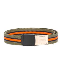 Ganryu Comme Des Garcons | Woven Stripe Belt
