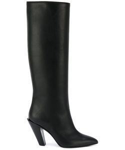 A.F.Vandevorst   Pointed Boots Size 39
