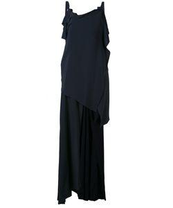 Erika Cavallini | Asymmetric Backless Dress
