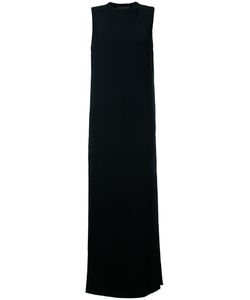 Alexandre Vauthier | Roundneck Column Gown