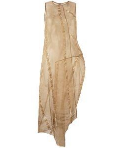 Uma Wang | Sheer Shift Dress