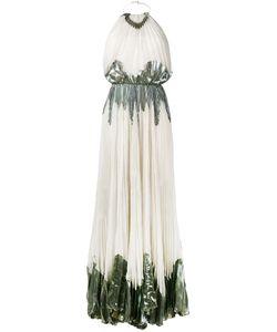 Maria Lucia Hohan   Chavi Gown Size 36
