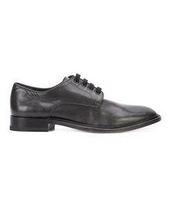 Paul Andrew | Wilhelm Derby Shoes Size 41 Calf Leather/Goat