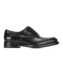 Salvatore Ferragamo | Classic Derby Shoes 6