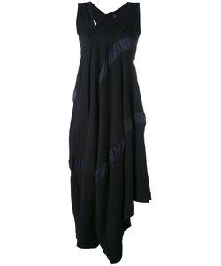 Y's | Asymmetric Panel Dress