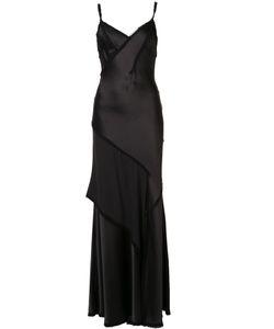 Jason Wu | Laye Satin Gown 2 Silk Crepe