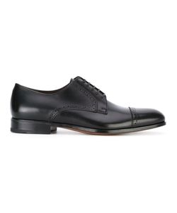 Salvatore Ferragamo | Cap Toe Oxford Shoes Size 7