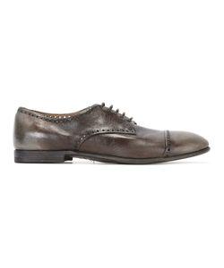 Silvano Sassetti | Oxford Shoes 8