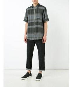 Chapter | Plaid Shirt M