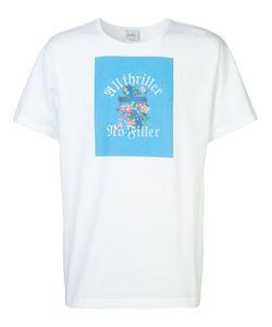 Second/Layer | All Thriller Print T-Shirt Xl Cotton