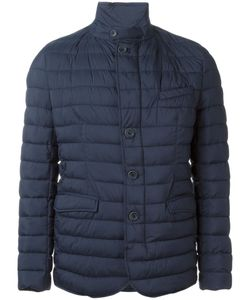Herno | Padded Button Jacket 58