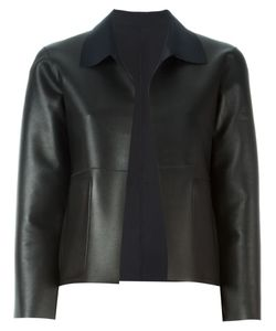 Blancha   Classic Collar Jacket