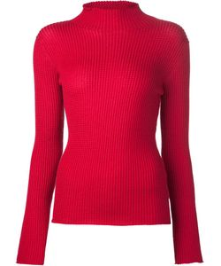 Maison Ullens | Ribbed Sweater