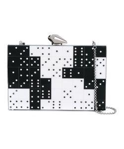 Kotur | Domino Crystal Clutch One