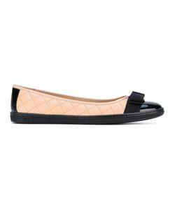 Salvatore Ferragamo | Bow Ballerina Shoes