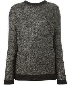 Petar Petrov   Knitting Sweater
