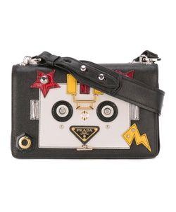 Prada | Robot Crossbody Bag