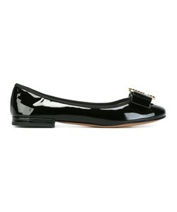 Marc Jacobs | Interlock Ballerina Flats 38.5