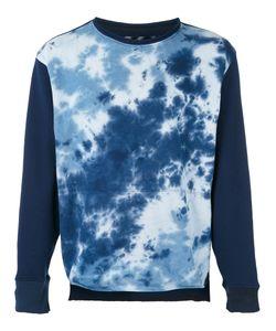 Longjourney | Tie Dye Sweatshirt Xl