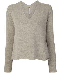 Soyer | V-Neck Sweater