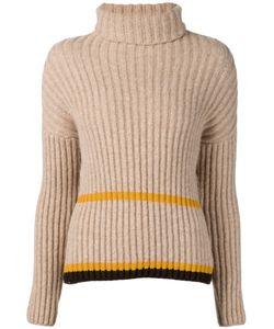Dusan | Open Back Knit Sweater