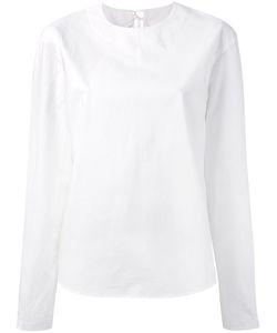 DKNY | Long Sleeve Blouse Xs
