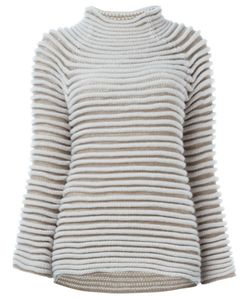 Roberto Capucci | Ribbed Sweater