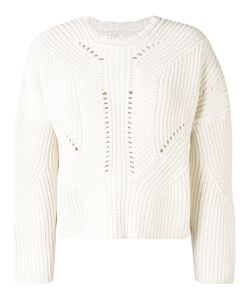 Isabel Marant | Gane Sweater Cotton/Wool/Polybutylene Terephthalate Pbt