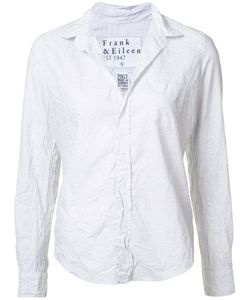 Frank & Eileen | Barry Shirt Xs Cotton