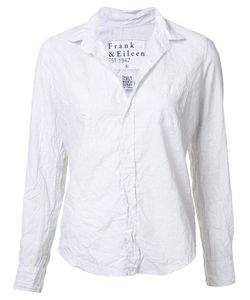 Frank & Eileen | Barry Shirt Small Cotton