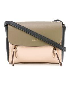 DKNY   Colour Block Shoulder Bag Women