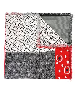Pierre-Louis Mascia | Dotted Print Scarf