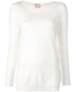 Massimo Alba | Plain Sweatshirt Size Large