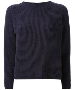 Sara Lanzi | Ribbed Sweater
