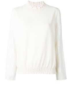 See by Chloé | Sleeve Panel Blouse