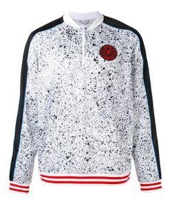 Puma | Splatter Print Sweatshirt S