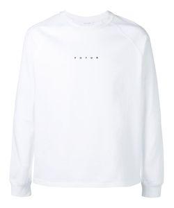 Futur | Logo Sweatshirt L