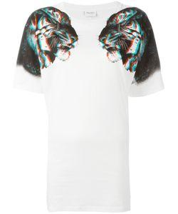 Marcelo Burlon County Of Milan | Tiger Print T-Shirt