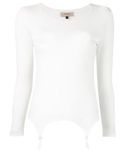 Murmur | Suspender T-Shirt Xs